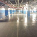 42 MASLAK | Epoxy Floorings