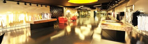 Decorative Polyurethane Floorings
