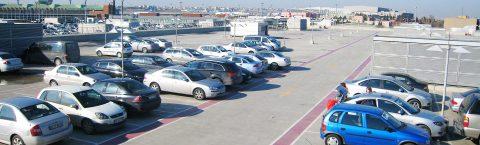 Car Park Insulations