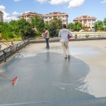 ACARLAR OTOMOTİV | Two Component Spray Polyurathane Water Insulation and Flooring Systems