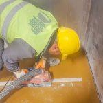 AMASYA ET ÜRÜNLERİ | Polyurethane Concrete Performance Floorings