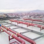 ANEL ELEKTRİK | Two Component Spray Polyurathane Water Insulation and Flooring Systems