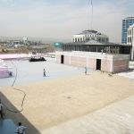 ANKARA TİCARET ODASI | Two Component Spray Polyurathane Water Insulation and Flooring Systems