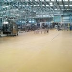 ATASU | Polyurethane Concrete Performance Floorings