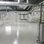 AVAMEDİA İLAÇ FABRİKASI - IRAK | Epoxy Floorings