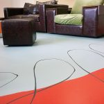 BASF - BOSTANCI OFİS | Decorative Polyurethane Floorings