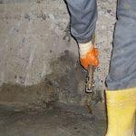 BASF - FINDIKLI | Polyurethane and Acrylic Injection Systems