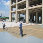 BP - GÜZELLER PETROL | Two Component Spray Polyurathane Water Insulation and Flooring Systems