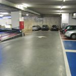 BRUKSEL OTOPARK | Pentra-Sil® NL Liquid Surface Hardener and Sealer