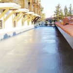 CLUB HOTEL PHASELIS ROSE | Two Component Spray Polyurathane Water Insulation and Flooring Systems