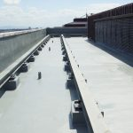 CNR BİNALARI | Two Component Spray Polyurathane Water Insulation and Flooring Systems