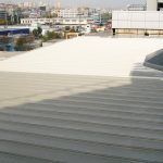 DEVA HOLDİNG | Two Component Spray Polyurathane Water Insulation and Flooring Systems