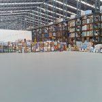 DİASA - GEBZE DEPO | Epoxy Floorings