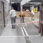 DOCO | Polyurethane Concrete Performance Floorings