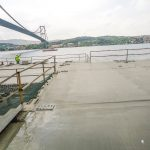 DOCO - ORTAKÖY | Two Component Spray Polyurathane Water Insulation and Flooring Systems