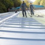 EFEMSU | Two Component Spray Polyurathane Water Insulation and Flooring Systems