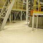 ELEKTRİK ÜRETİM A.Ş. | Epoxy Floorings