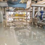 EREN ENERJİ | Epoxy Floorings