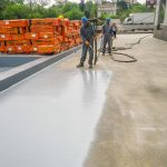 FABEKS OTEL - ODAYERİ | Two Component Spray Polyurathane Water Insulation and Flooring Systems