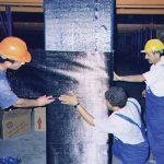 FRITO-LAY | Carbon Fibre Applications