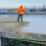 GRAND PERA | Two Component Spray Polyurathane Water Insulation and Flooring Systems