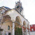 İSKENDERPAŞA CAMİ | Historical Artifact Repairs