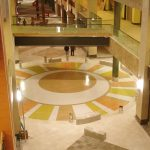 İSTANBUL FORUM AVM | Decorative Polyurethane Floorings
