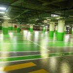 İSTİNYE PARK AVM | Epoxy Floorings