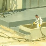 KALEKENT | Two Component Spray Polyurathane Water Insulation and Flooring Systems