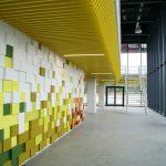 KOÇ LİSESİ | Epoxy Floorings