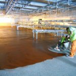 KONYA ET | Polyurethane Concrete Performance Floorings