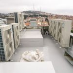 KOŞUYOLU KORU EVLERİ | Two Component Spray Polyurathane Water Insulation and Flooring Systems