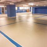 KRİSTAL KULE | Epoxy Floorings