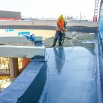 KUVEYT TÜRK BANKACILIK ÜSSÜ | Two Component Spray Polyurathane Water Insulation and Flooring Systems