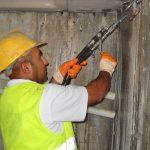 MERİT DENİZCİLİK | Polyurethane and Acrylic Injection Systems