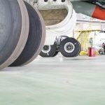MRO HAVAYOLLARI - SABİHA GÖKÇEN | Polyurethane Concrete Performance Floorings