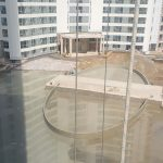 ORYA PARK - ÜMRANİYE | Two Component Spray Polyurathane Water Insulation and Flooring Systems