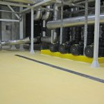 PEPSİ | Polyurethane Concrete Performance Floorings