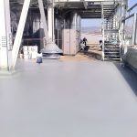 POLİSAN DİLOVASI | Two Component Spray Polyurathane Water Insulation and Flooring Systems