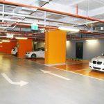 RADISSON BLU | Epoxy Floorings