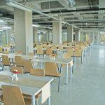 SABİHA GÖKÇEN HAVAALANI - YEMEKHANE | Industrial Polyurethane Floorings
