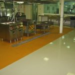 SANCAK CATERING | Polyurethane Concrete Performance Floorings