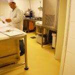 SHANGRI LA BOSPHORUS OTEL | Polyurethane Concrete Performance Floorings