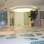 SPORIUM - BEŞİKTAŞ | Decorative Polyurethane Floorings