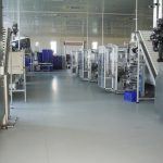TAYAŞ ÇİKOLATA | Industrial Polyurethane Floorings