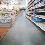 TEKZEN | Pentra-Sil® NL Liquid Surface Hardener and Sealer