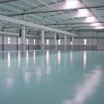 TOPDAL PLASTİK | Epoxy Floorings