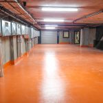 GALATA YAPI - TOPHANE | Epoxy Floorings
