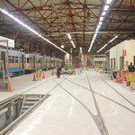 ULAŞIM A.Ş. | Industrial Polyurethane Floorings