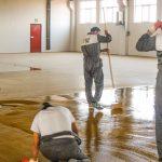 UNIFILL | Antistatic Floorings